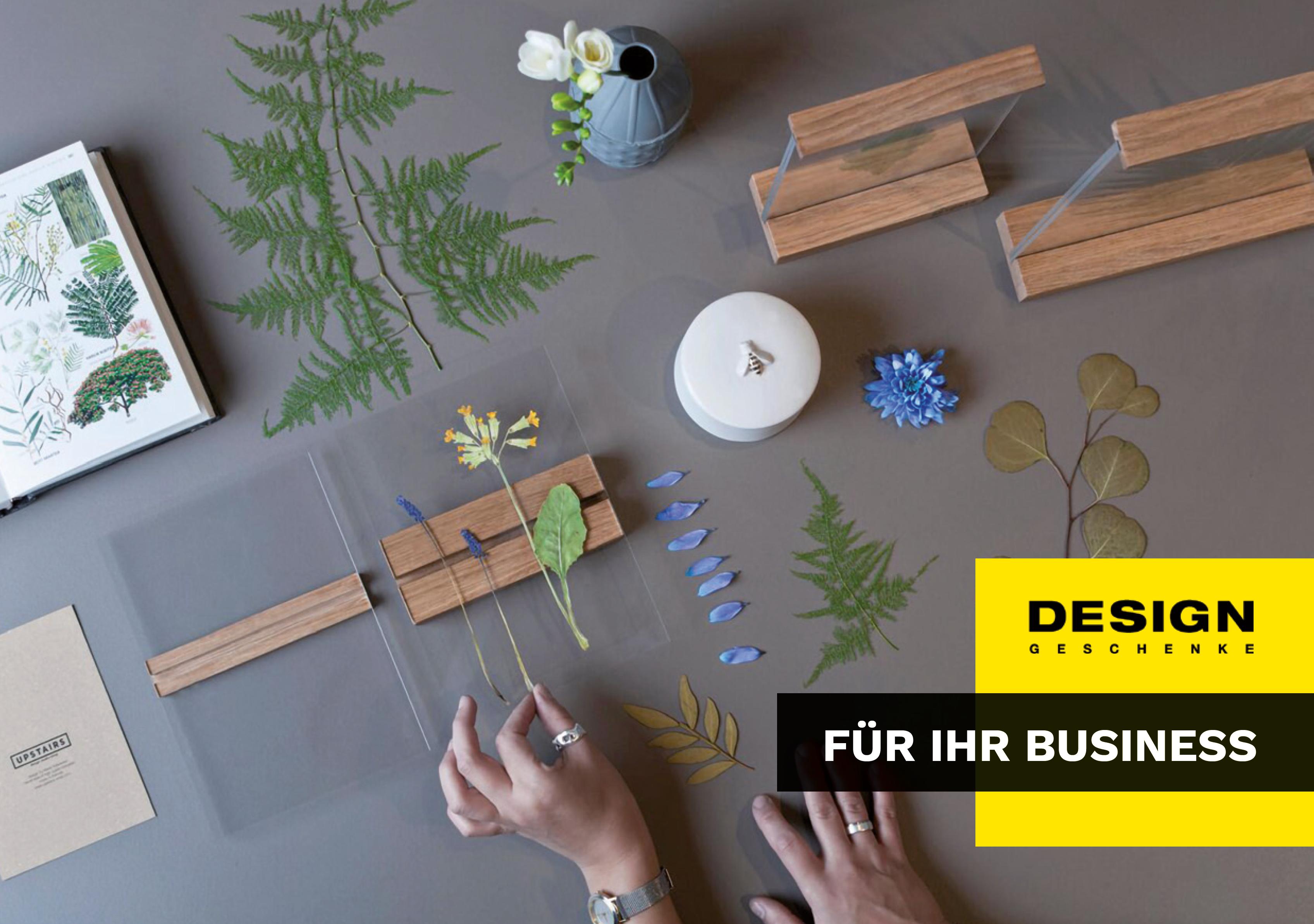 Design Geschenke Katalog