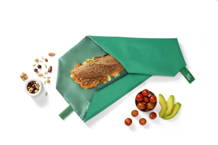 Geschenke für Mitarbeiterevents - Sandwichwrap Bock´n Roll