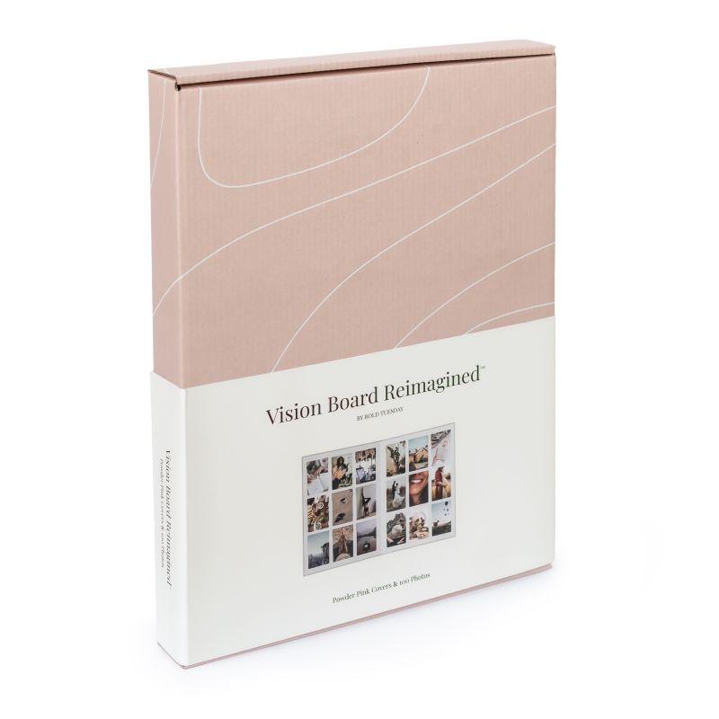 Vision Board kaufen - Starter Kit Geschenkidee