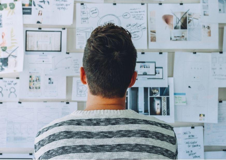 Vision Boards neuer Trend der Mindsetarbeit