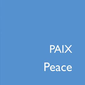 Blau steht für das Motto Frieden – lass Dich mit den Kosmetikprodukten der Sommerfarbe von ALTEARAH inspirieren
