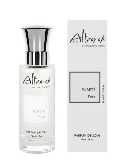 Detox Body Parfum von Altearah mit ätherischen Ölen aus Südfrankreich - Sparpreis im 3-tlg. Set
