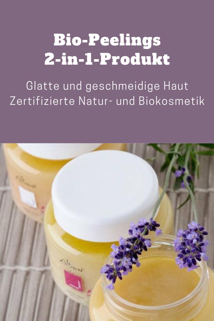 Körperpeeling Bio ✓ online kaufen ✓ Versandkostenfrei ab 60 €