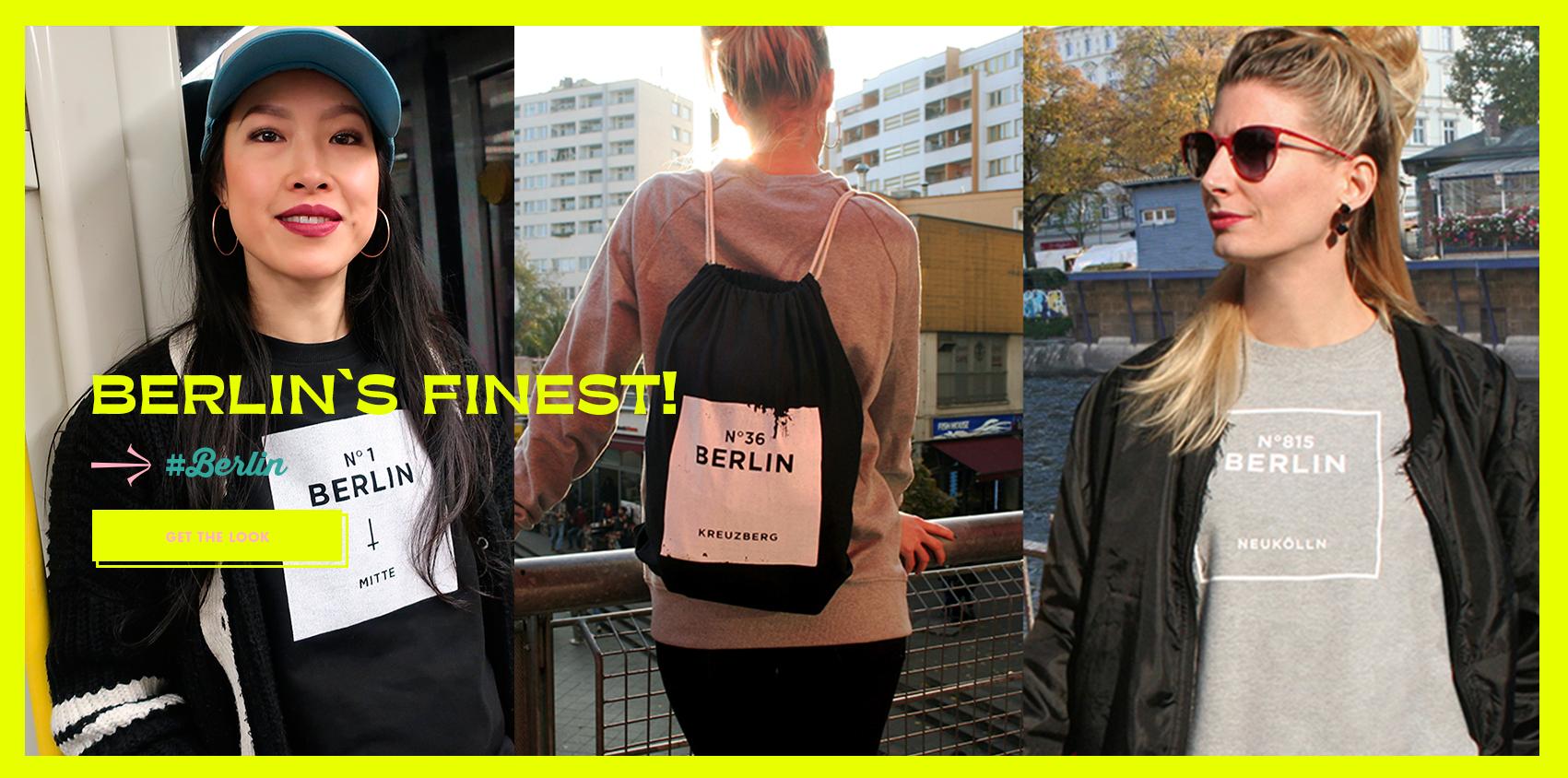 DIT IS BALIN - Berlin