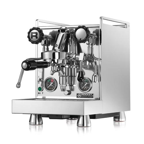 Rocket Espresso Mozzafiato Cronometro