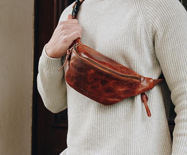 Belt Bag Leather