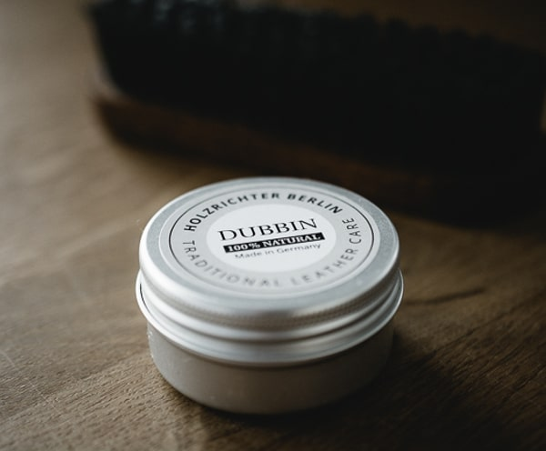 Leather Grease