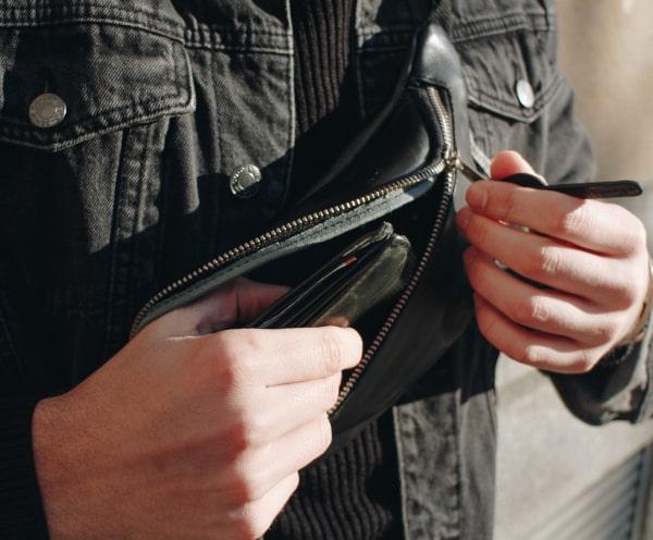 Belt Bag Men