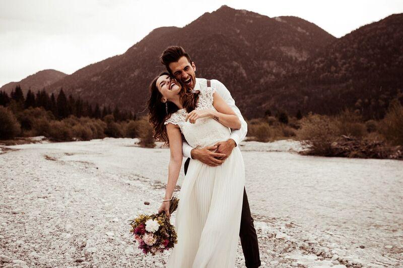 Hochzeitspaar - Paarfotograf Geschichten von Simon