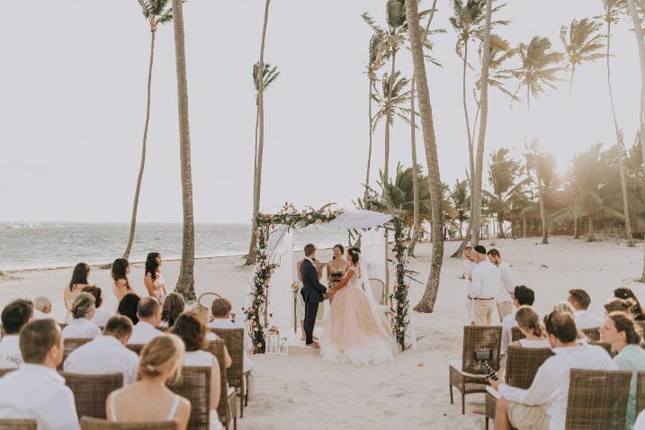 Als Hochzeitsfotografin unterwegs