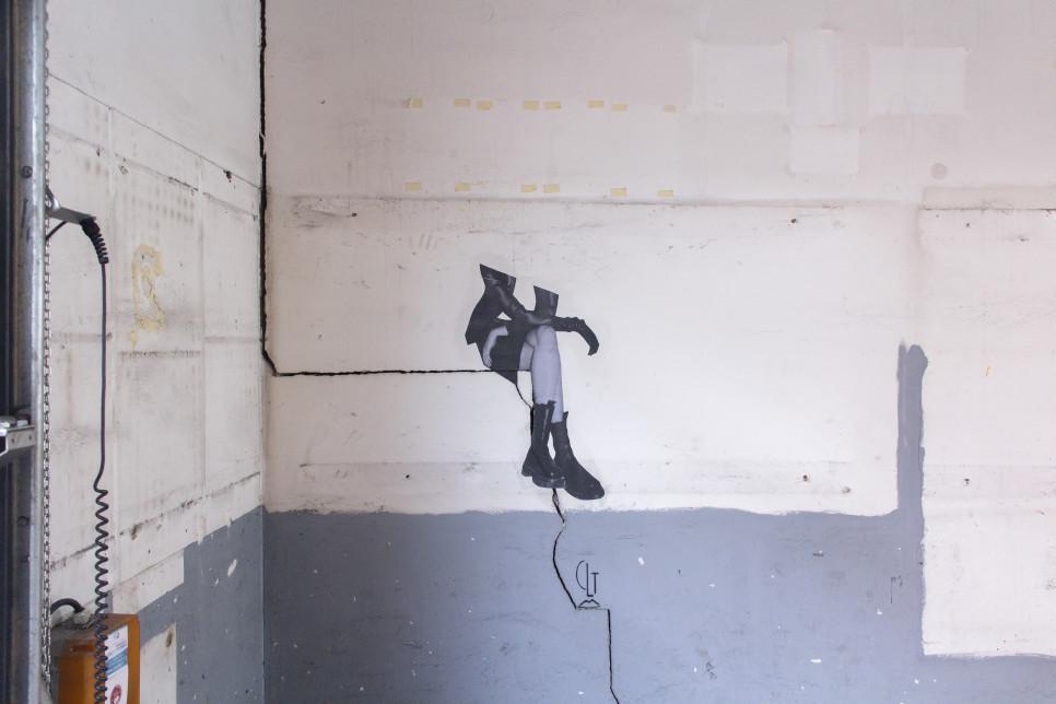 Berliner Kunstszene