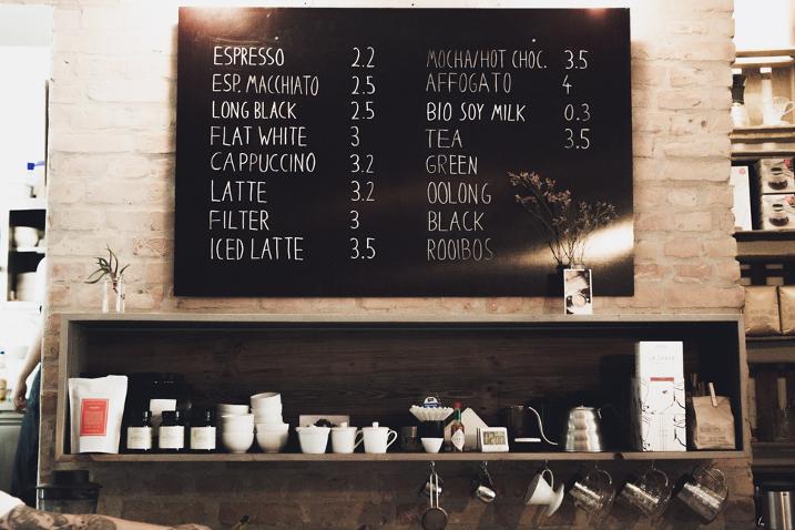 Cafe Berlin Mitte
