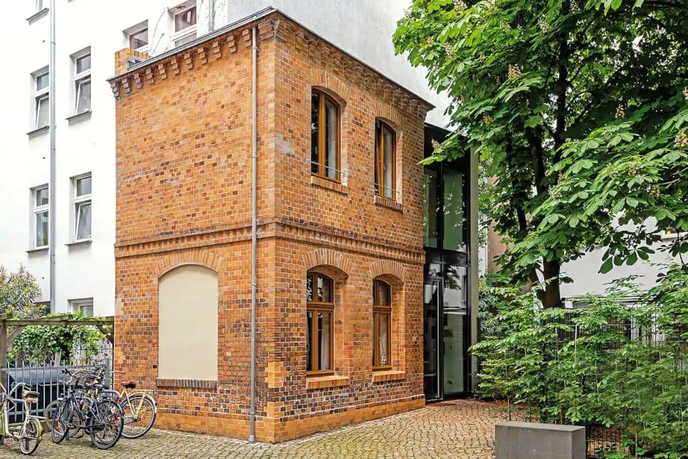 Berlin City House