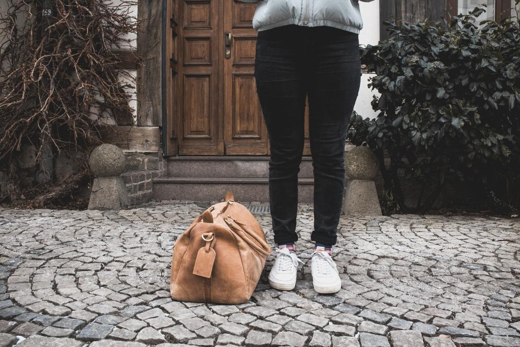 Reisetasche für Damen