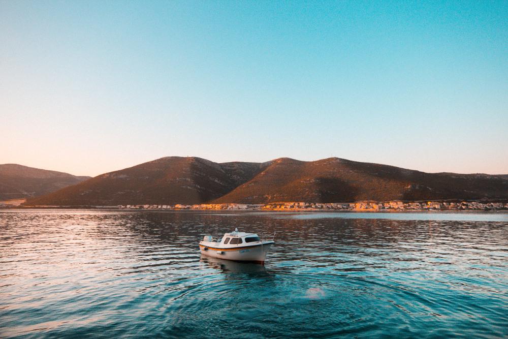 Reise Impressionen Kroatien
