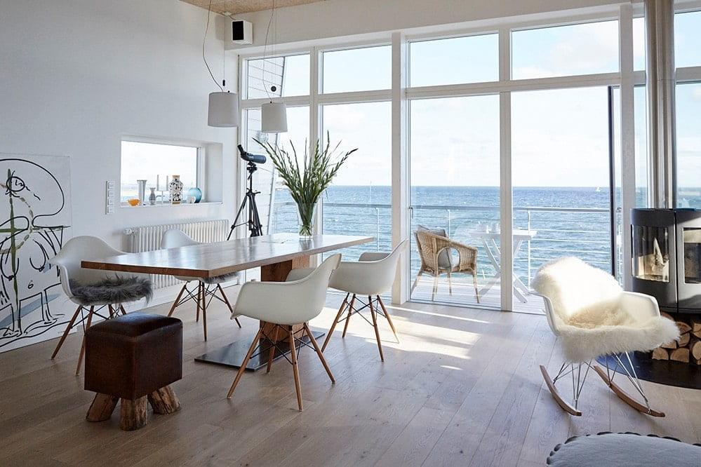 Interieur Das Haus auf der Ostsee