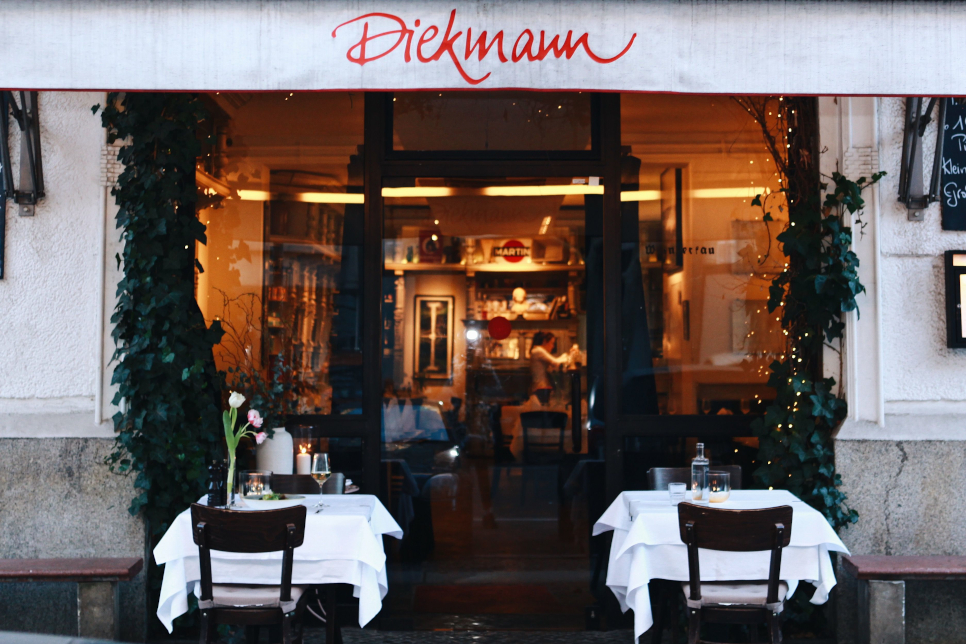 Diekmann Restaurant