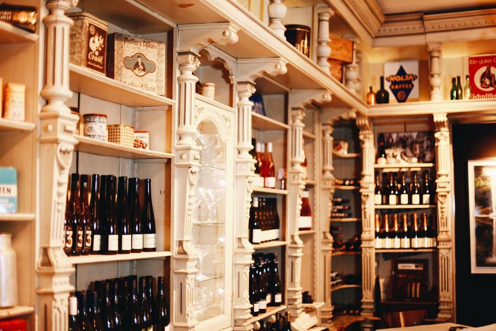 Restaurant Diekmann Berlin