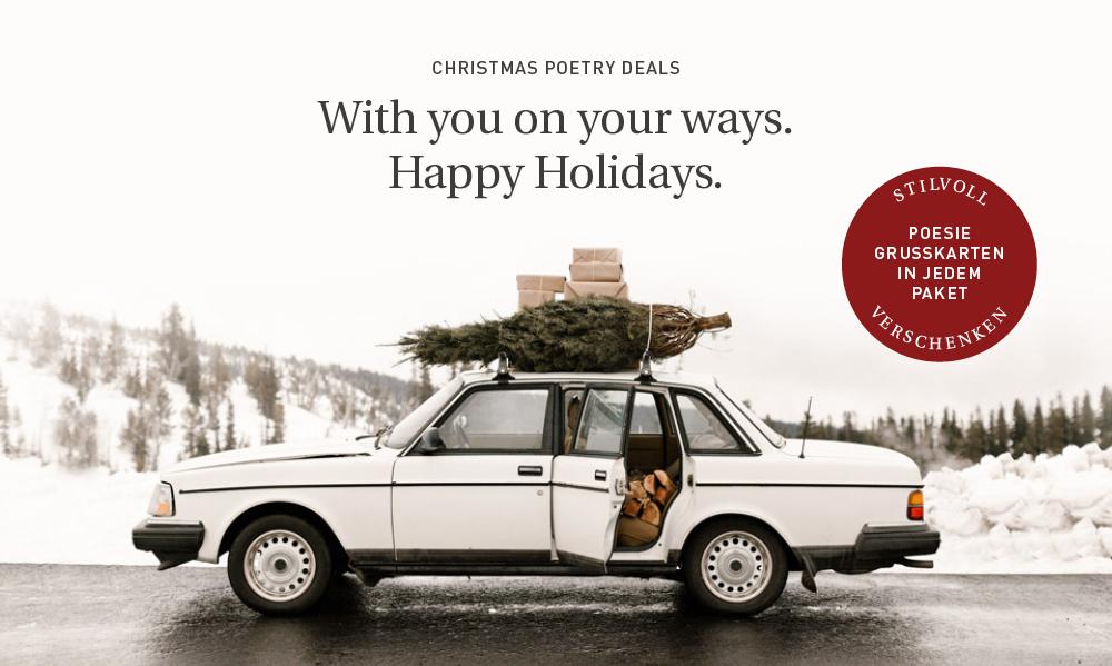 Gutschein Angebote zu Weihnachten
