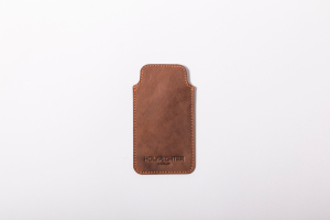 Smartphonehüllen aus Leder