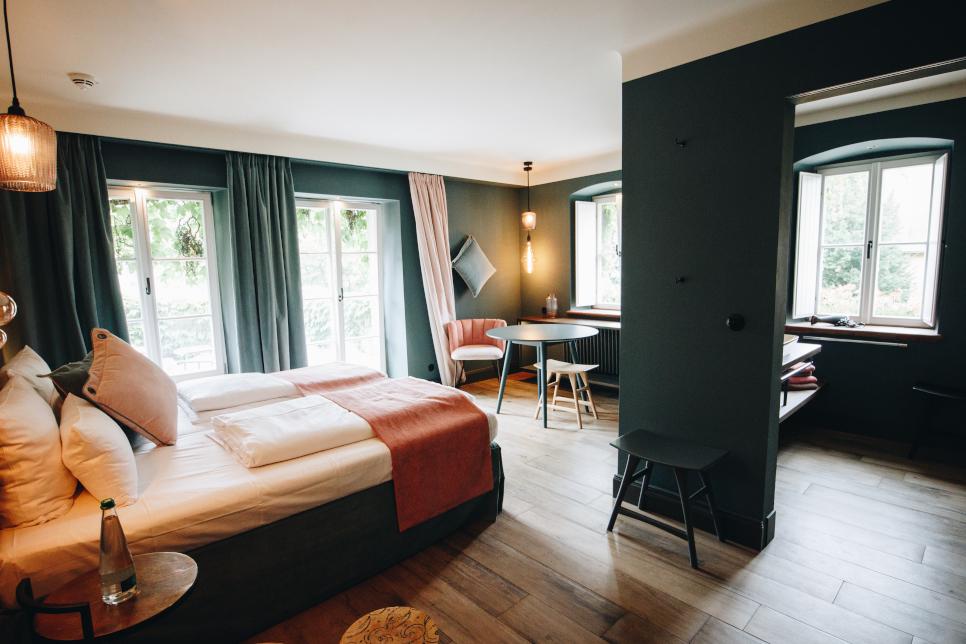 Hotel Meintzinger