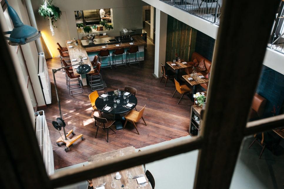KINK Bar und Restaurant