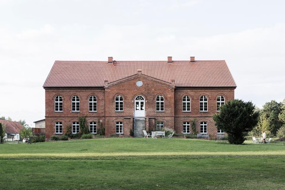 Kranich Hotel & Museum