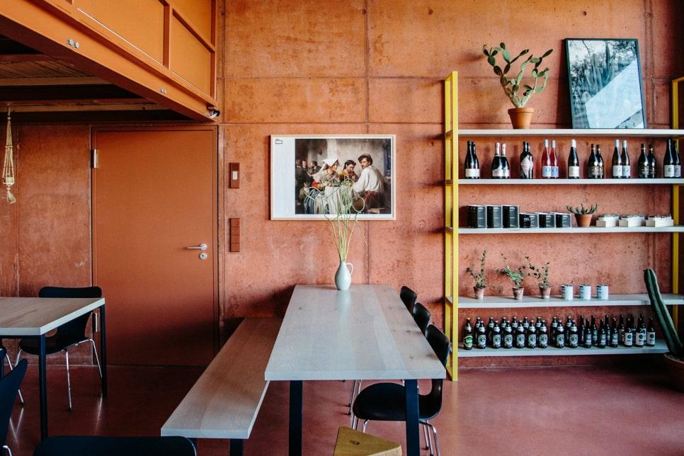 Lok 6 Restaurant