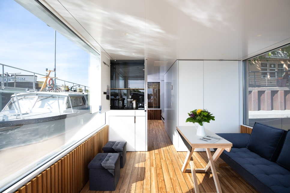 Airbnb Berlin Spree