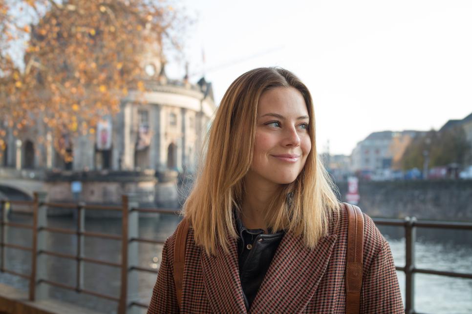 Viktoria Lindner_Tür