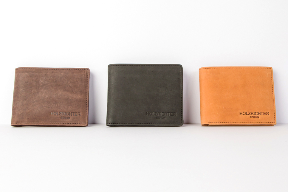 men wallet leather