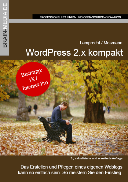 WordPress kompakt