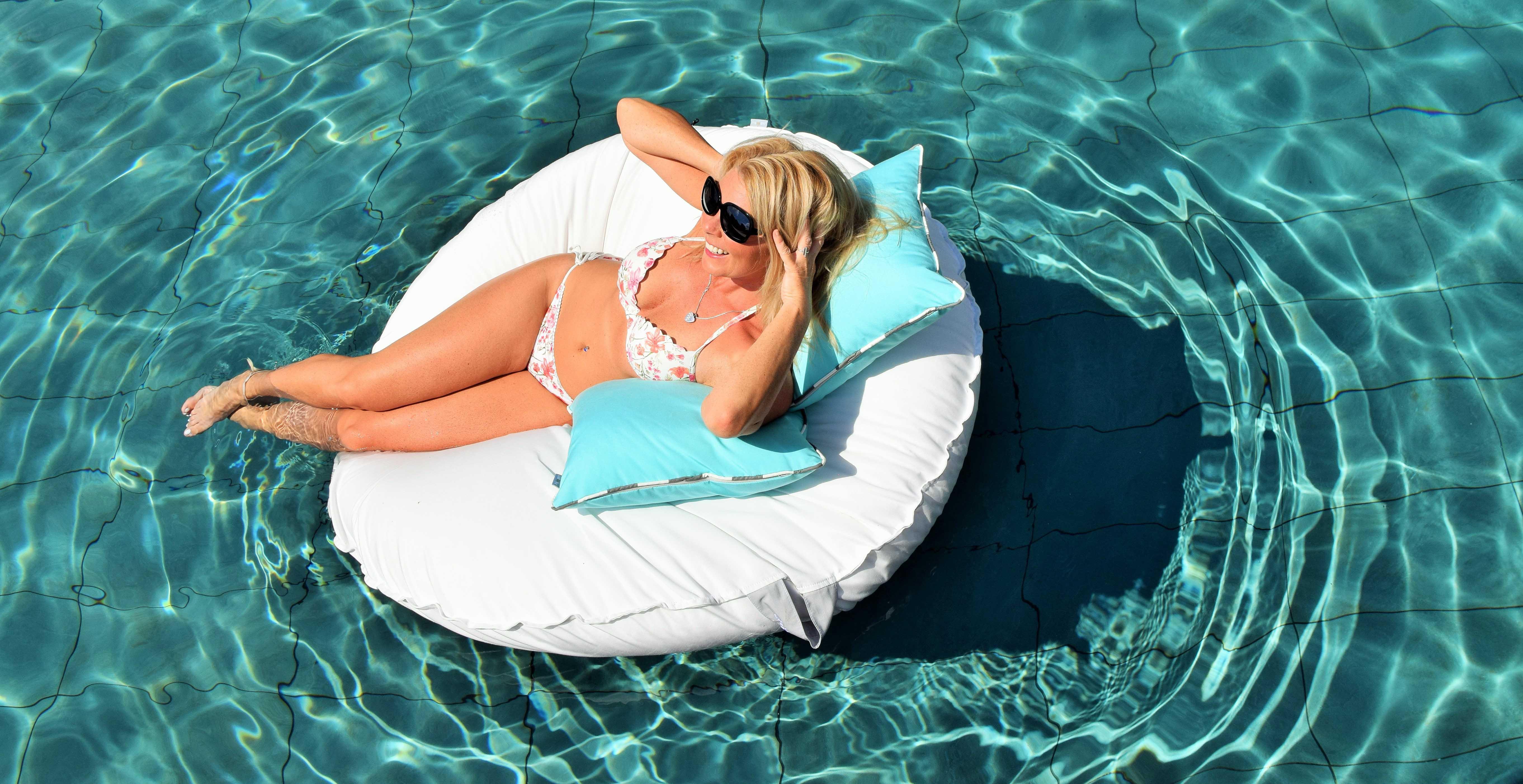 Badeinsel Ibiza