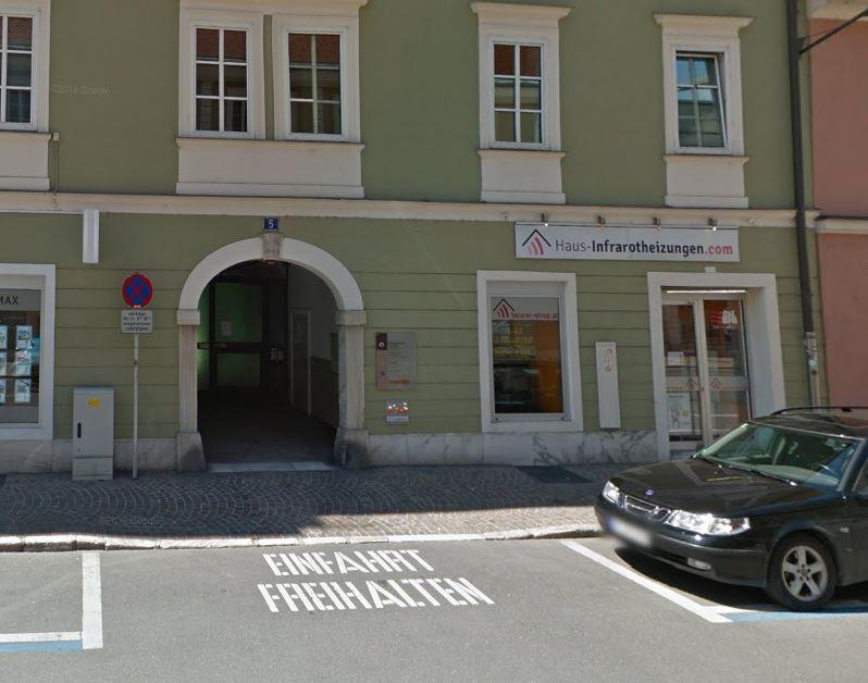 Shop Klagenfurt