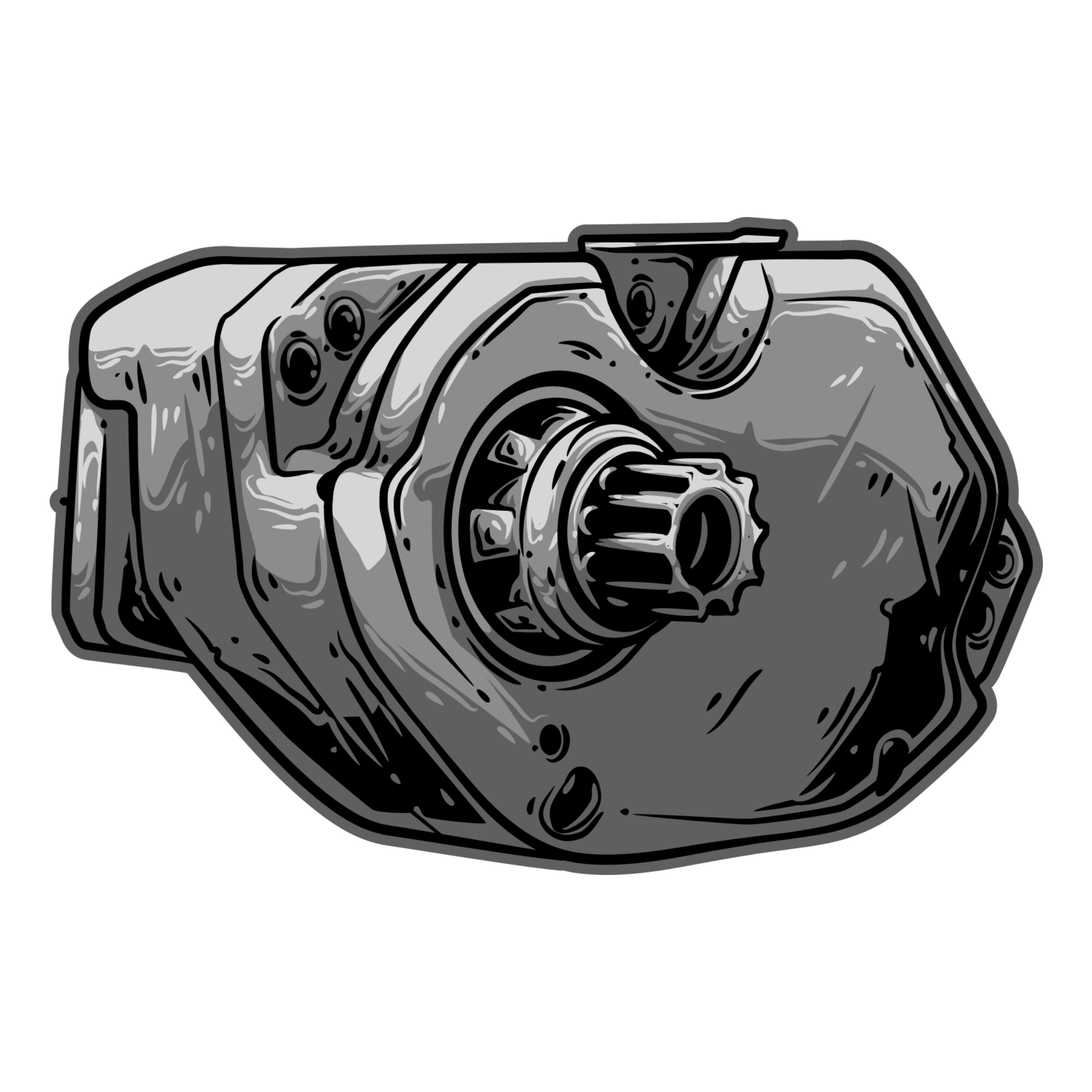 BH Motor