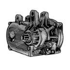 Brose E-Bike Motor
