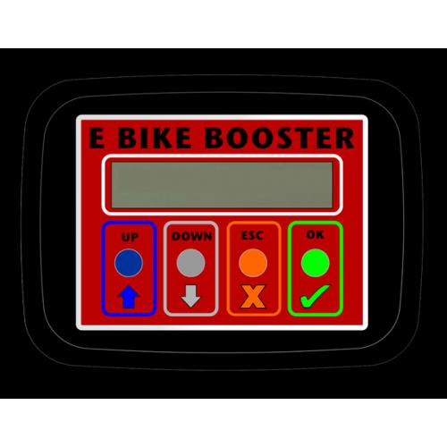 EBikeBooster