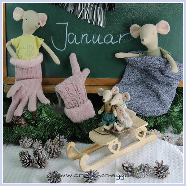Kuriose Feiertage Januar