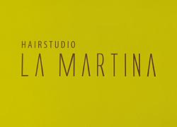 "Hairstudio ""La Martina"" in Gargazon"