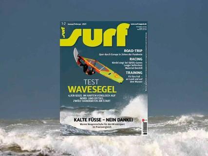 Surf-Magazin SeaLand_pro