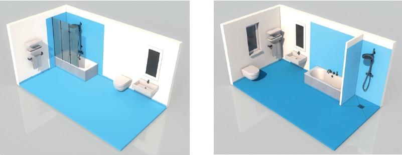 neue din verbundadichtung unter fliesen platten k nig wipperf rth fliesen naturstein. Black Bedroom Furniture Sets. Home Design Ideas