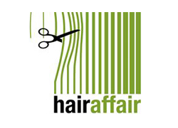 "nostri prodotti da ""Salon Hair Affair"" a Merano"