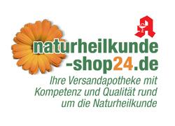 """unsere Prrodukte im """"Naturheilkunde-shop24"""""""