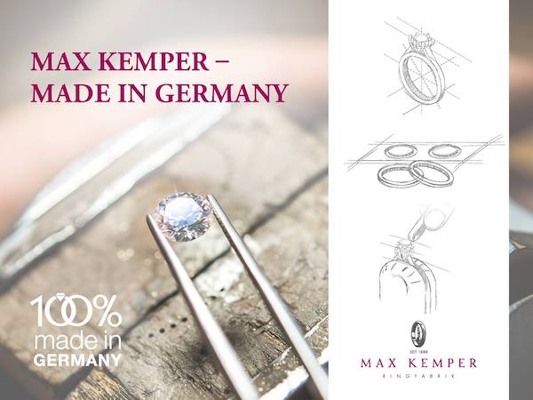 Max Kemper - Made in Germany