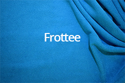 Frottee