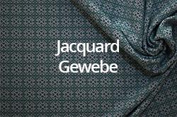 Jacquard-Gewebe