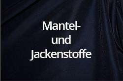 Mantel- und Jackenstoffe