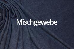 Mischgewebe für Kleidung