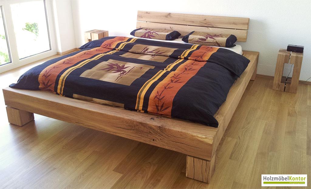 Stunning Schlafzimmer Eiche Massiv Geölt Ideas - Inspiration für zu ...
