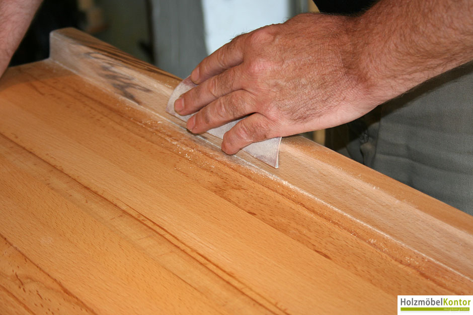 Holzpflege Tipps Und Infos Vom Holzmöbelkontor